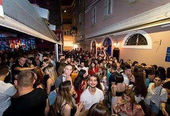 Povratak feštica petkom - najveća gužva bila je na koncertu Vesne Pisarović